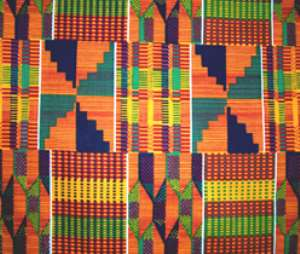The Issue of the Origin and Meaning of Kente (aka Kete)
